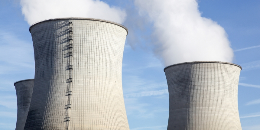 Authorities Seize Crypto Mining Equipment from Nuclear Power Plant