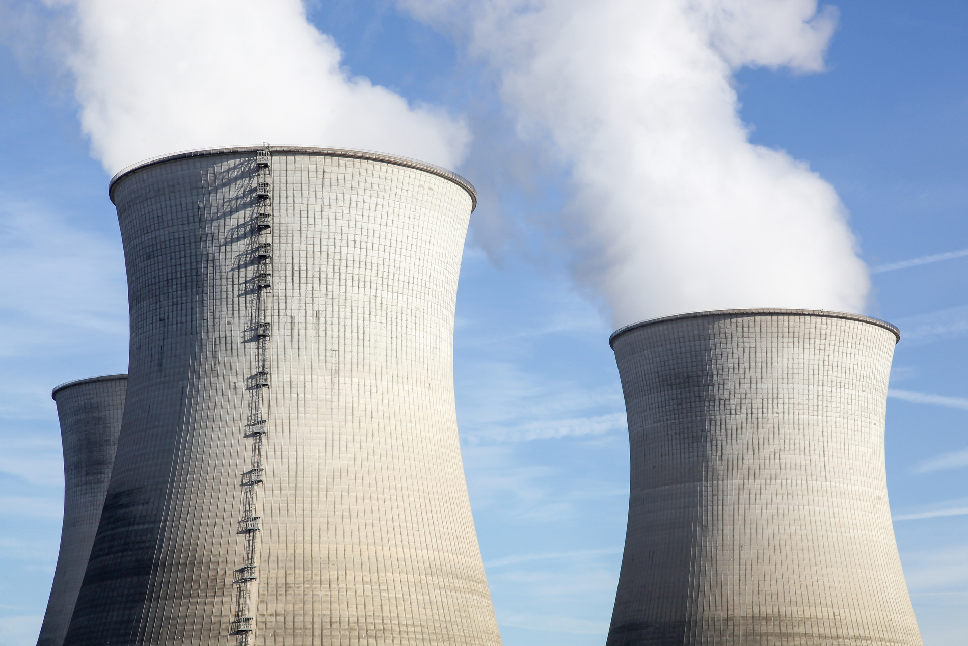 Authorities Seize Crypto Mining Equipment from Nuclear Power Plant - CryptoUnify Advanced Cryptocurrencies Platform