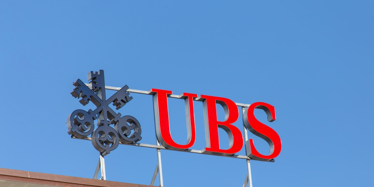 UBS Exploring Ways to Offer Crypto to Wealthy Clients: Report - CoinDesk