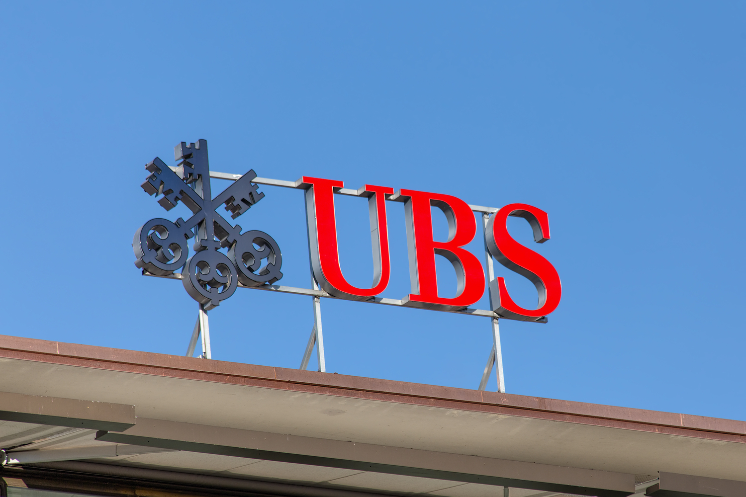 UBS Says Regulatory Crackdown Could Pop 'Bubble-Like Crypto Markets': Report