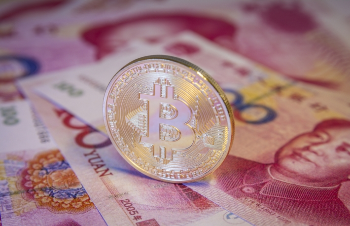 chinese-yuan-and-bitcoin