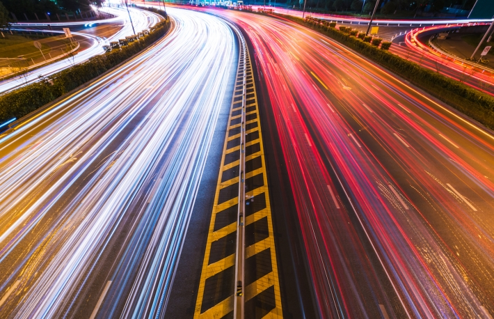 https://www.shutterstock.com/image-photo/cars-light-trails-on-curved-highway-695221372
