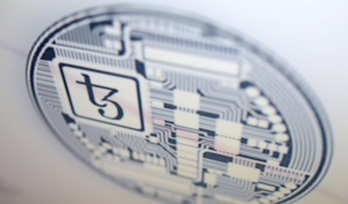 Tezos Foundation Snags Former PwC Blockchain Expert As CFO
