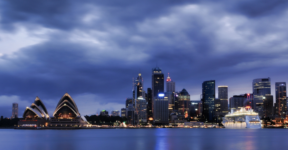 Australian Man Arrested for Trying to Launder $4.3M With Bitcoin - CoinDesk