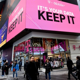 T-Mobile's Blockchain Work Is Quietly Coming Together