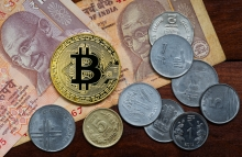 bitcoin-and-indian-currency