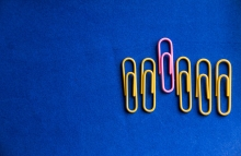 https://www.shutterstock.com/image-photo/colorful-paper-clips-isolated-on-red-746194999?src=gry35QH-sUlB6ko5ozV5Fg-1-45