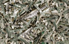 https://www.shutterstock.com/image-photo/us-currency-shreds-225558127