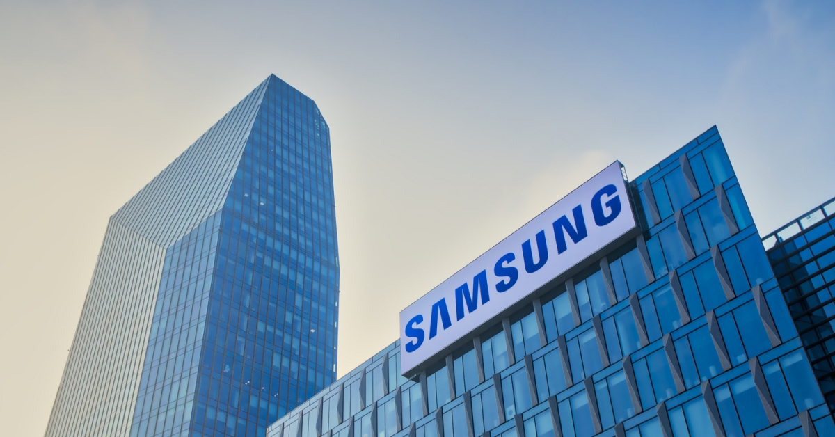 Samsung Plans to Test Mobile Phone Functionality With South Korea's CBDC  Pilot - CoinDesk