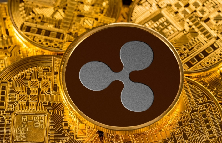 https://www.shutterstock.com/image-photo/illustration-ripple-coin-on-gold-background-787786873
