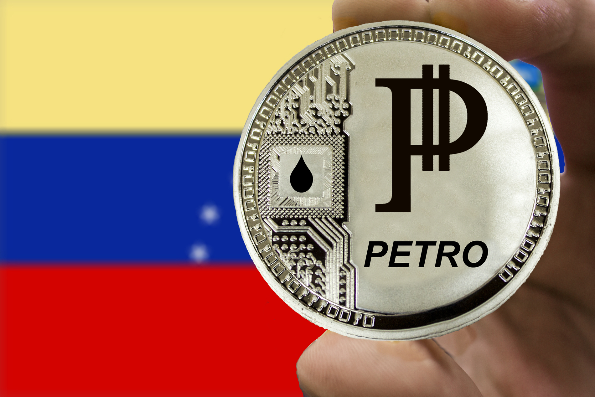 petro venezuela cryptocurrency price