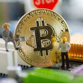 Long-Term Support Level May Struggle to Revive Bitcoin Price