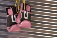 boxing, gloves