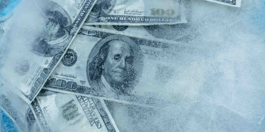 ICOs Iced: A 12-Month Freeze on US Token Trading May Just Be Beginning
