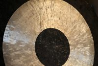 gong, sound