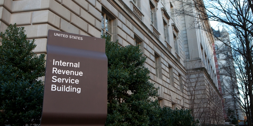 IRS Is Sending Warning Letters To Taxpayers Who Own Cryptocurrency