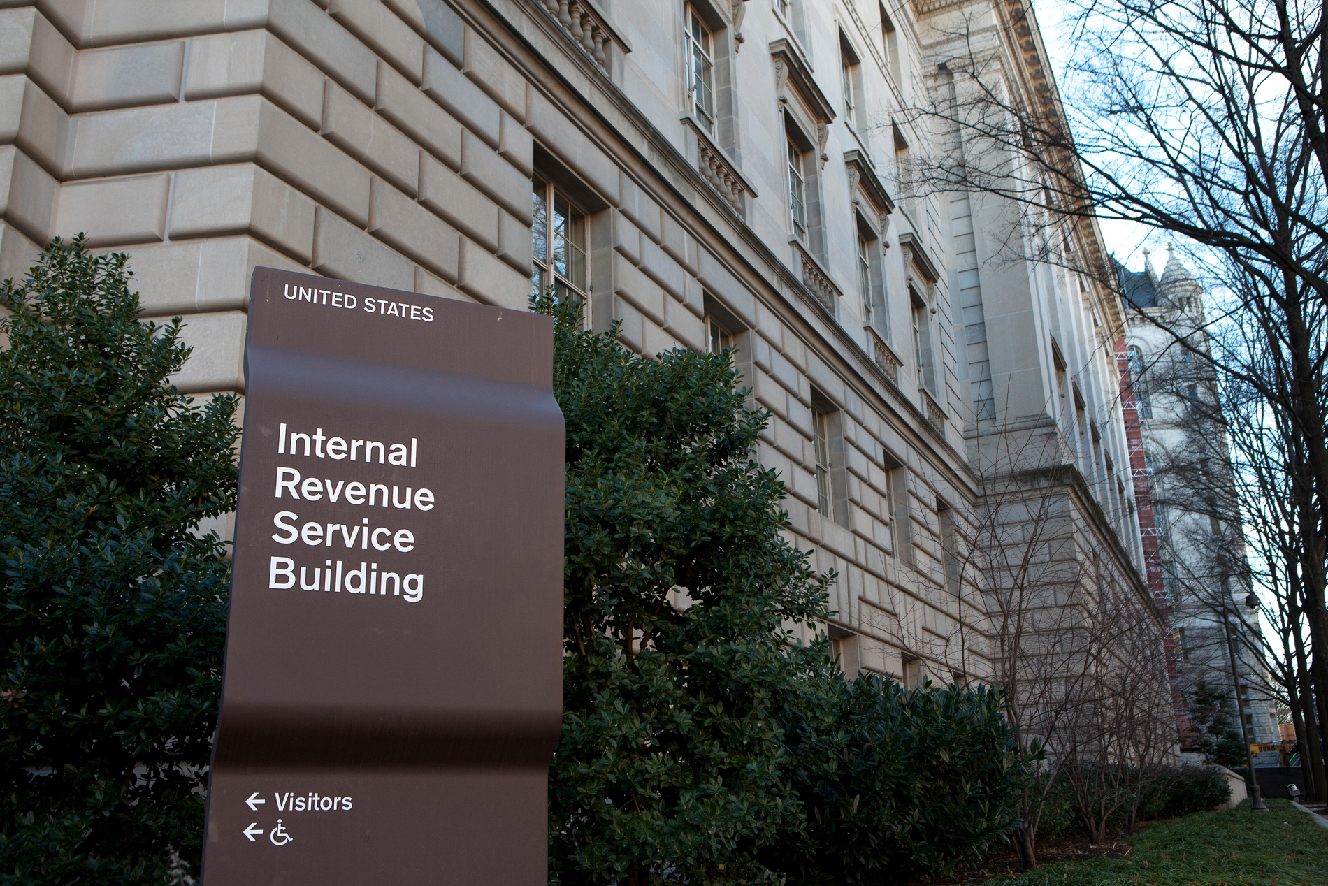 IRS Will Seize Crypto Assets on Failure to Pay U.S. Taxes: Official