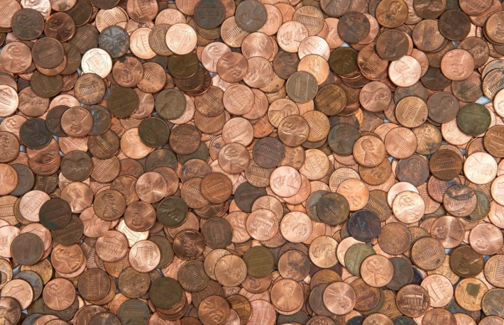 https://www.shutterstock.com/image-photo/flat-view-pennies-united-states-currency-626430617