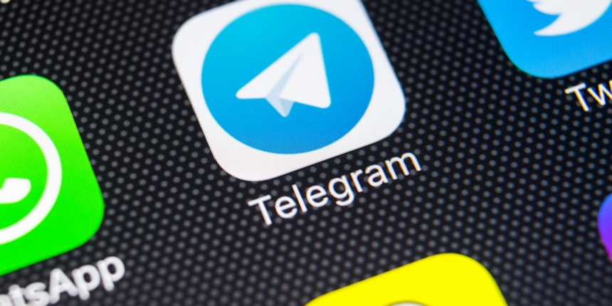 Messaging Giant Telegram's ICO Token Is at Last Going on (Limited