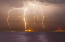 https://www.shutterstock.com/image-photo/lightning-over-sea-132081359