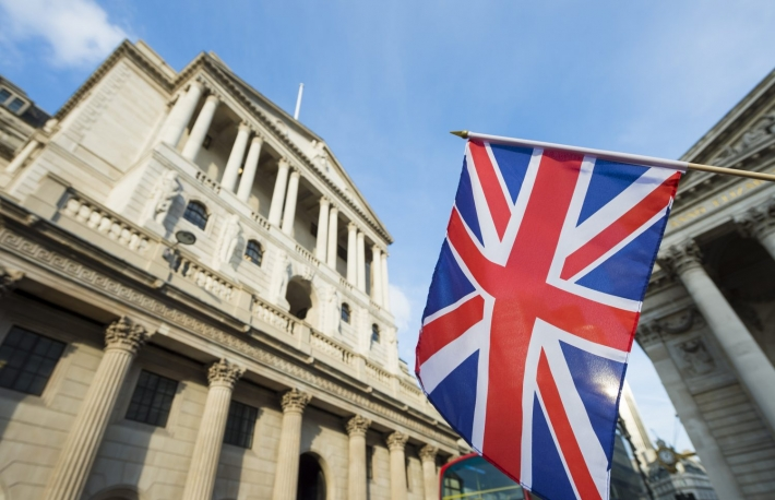 Bank of England Official Balks at Shielding Banks Against Digital Currencies: Report