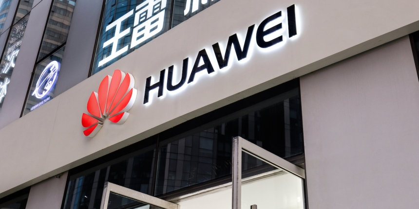Huawei Is Building Tech That Can Stress Test Blockchains