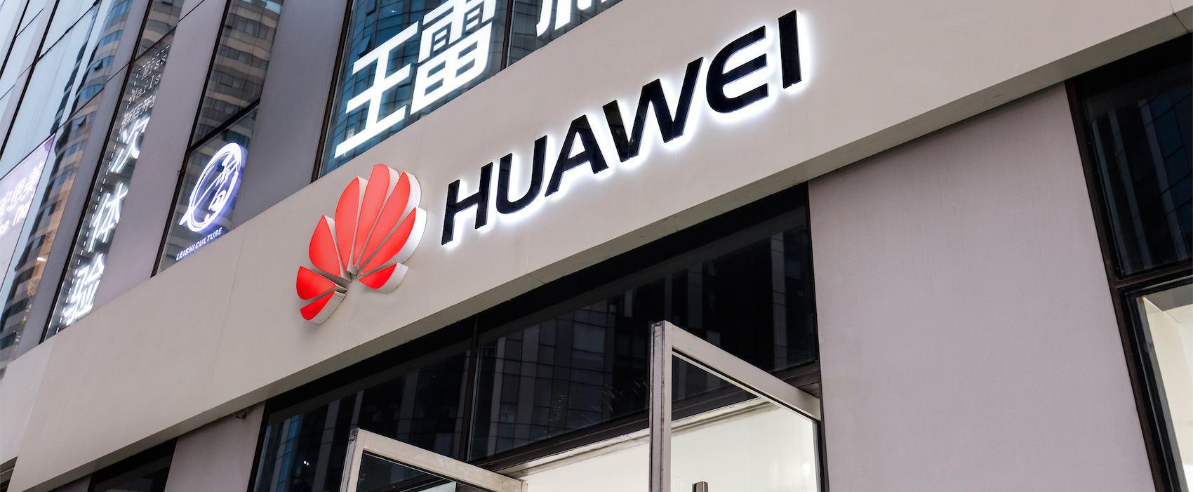 Huawei Is Building Tech That Can Stress Test Blockchains - CoinDesk