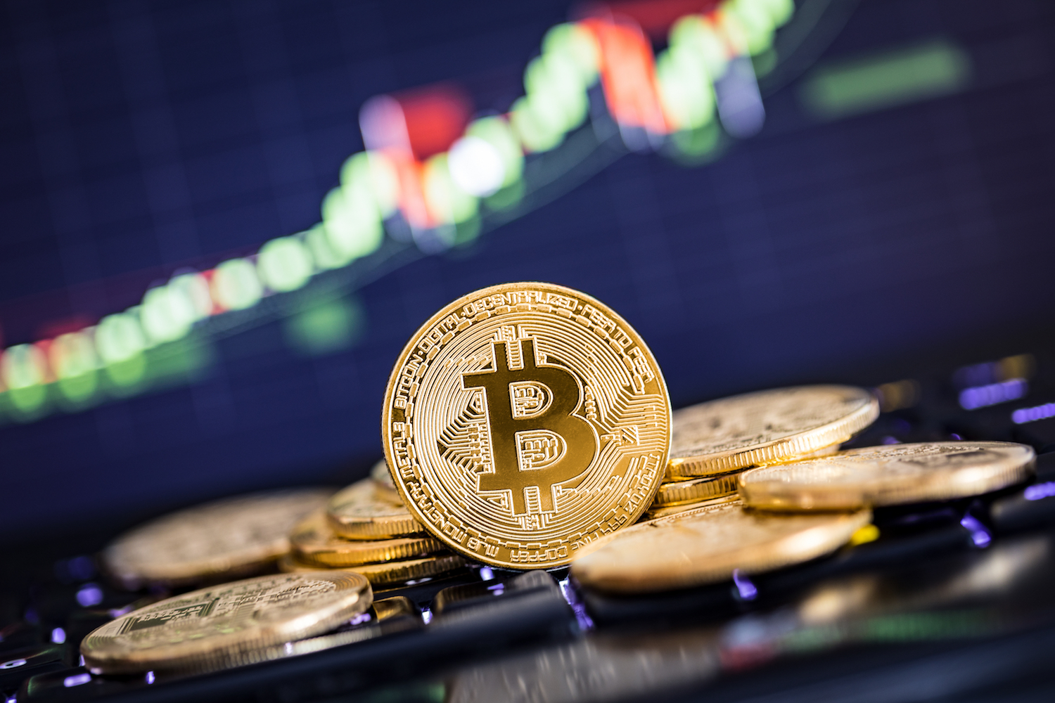 Bitcoin Eyes $3.8K After High-Volume Price Breakout