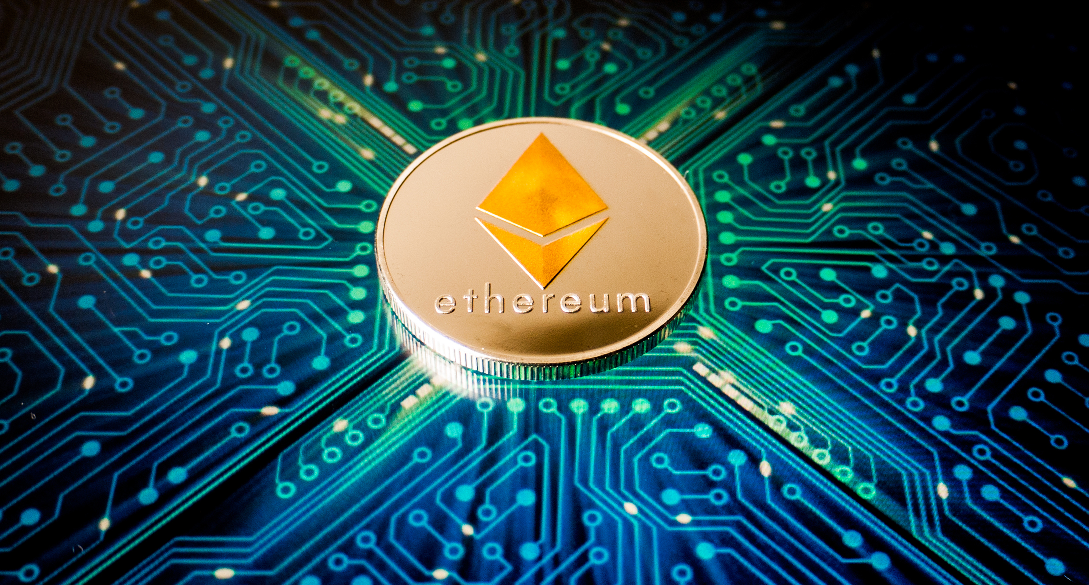 How to trade ethereum for canadian