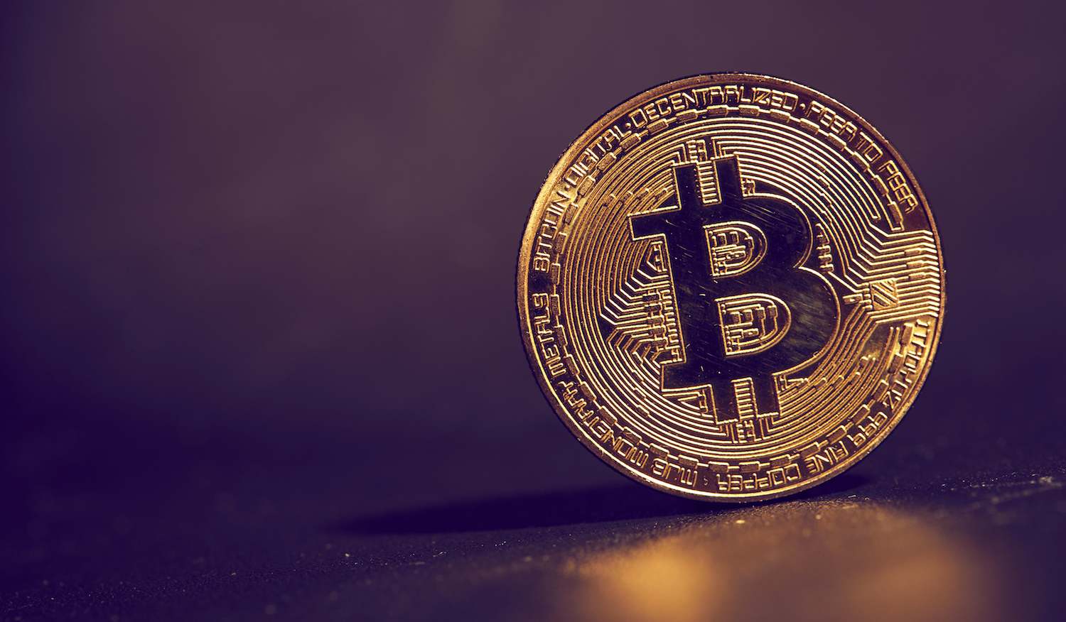 Bitcoin Price Could Snap Three-Year Winning Streak in ...