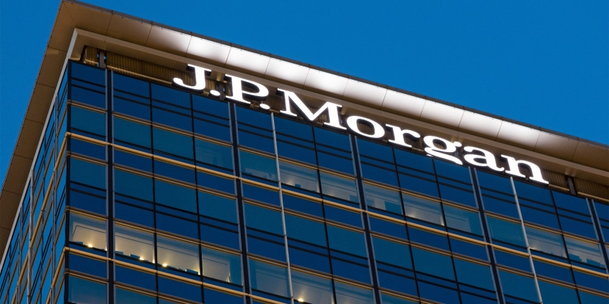 Cryptos Would Only Have Value in 'Dystopian' Economy: JPMorgan