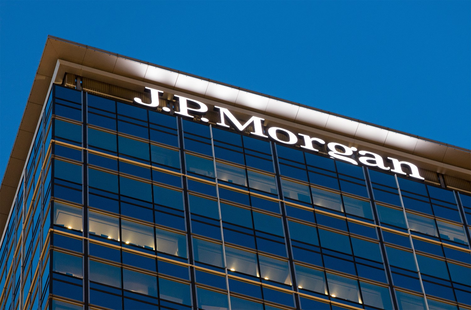 JPMorgan May Merge Its Blockchain Project With Ethereum Studio Consensys: Report