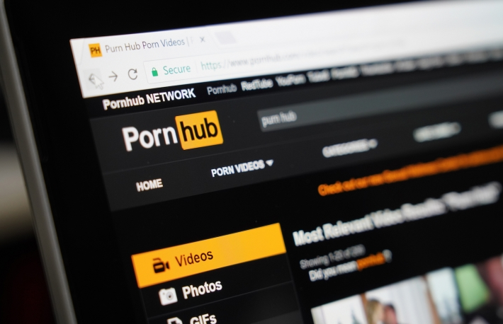 Pornhub Adds Bitcoin and Litecoin Payments for Premium Content