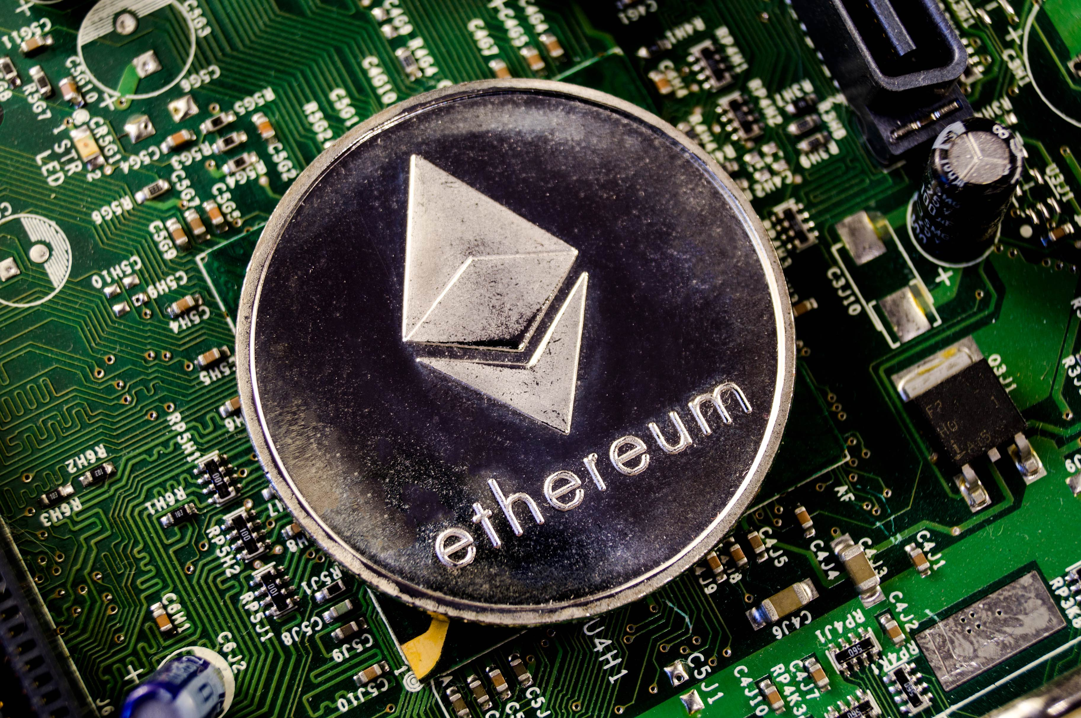 Ethereum Startups Team to Offer 'Banking-Grade' Wallet Security