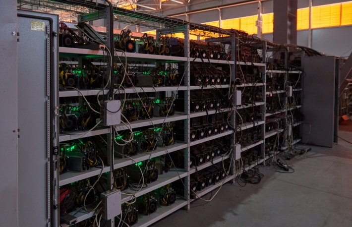 Bitcoin Mining Facility With Room for 50,000 Rigs Set to Launch in Kazakhstan
