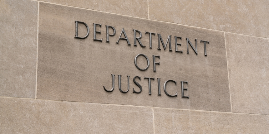 DOJ Brings Extortion Charges Against Early Advisor to Ethereum, tZero