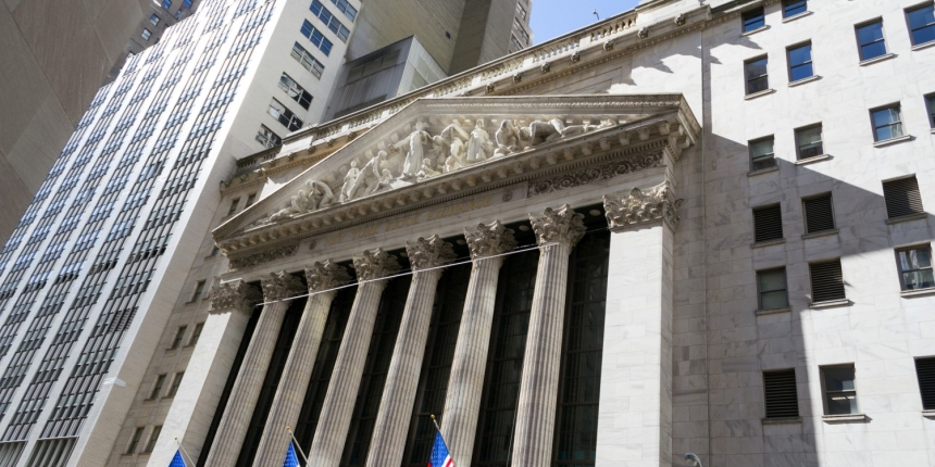 Report: NYSE Owner ICE Weighs Bitcoin Trading Platform