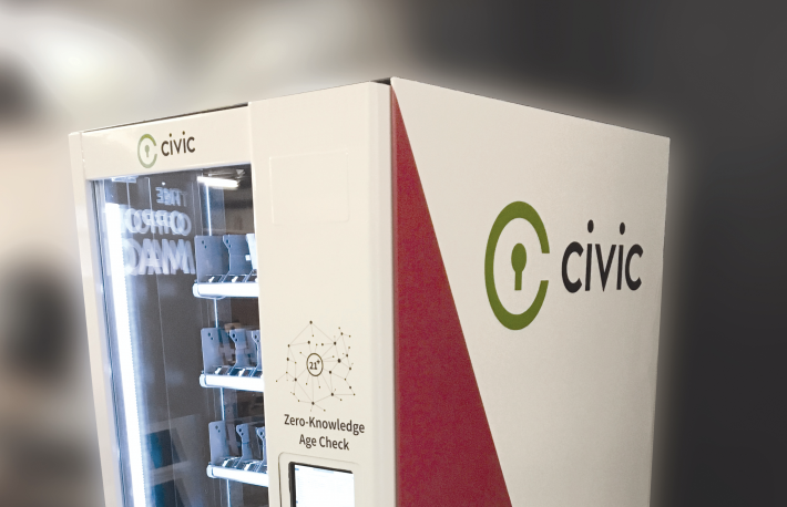 Civic crypto review