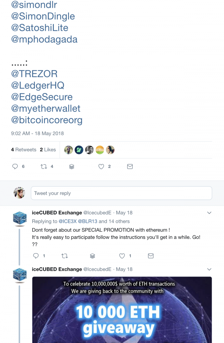 9edbc3f17 6 Outrageous Moments In Crypto Twitter Scam History - CoinDesk