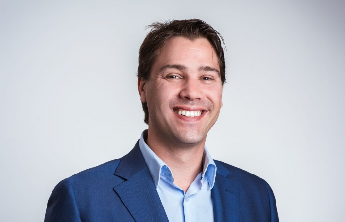 eToro founder Yoni Assia