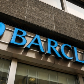 Barclays Is No Longer Banking Coinbase - CoinDesk