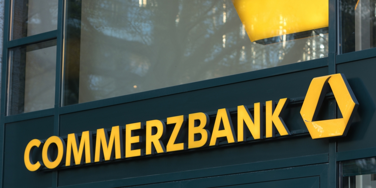 Commerzbank Tests Blockchain for Managing Corporate Supply Chains - CoinDesk