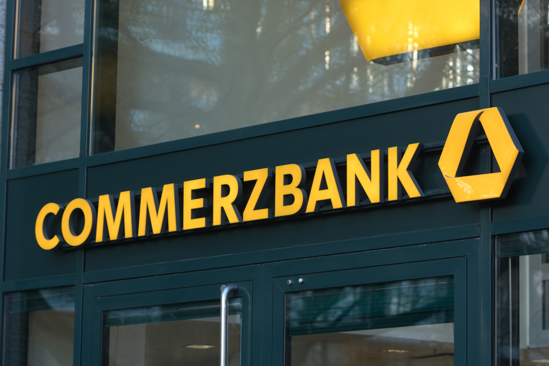 Commerzbank Tests Blockchain for Managing Corporate Supply Chains