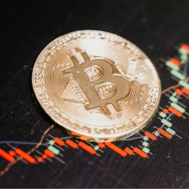Bitcoin Drops Back to $5K Support After Failed Breakout