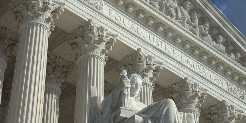 Bitcoin Just Got a Shoutout in a New US Supreme Court