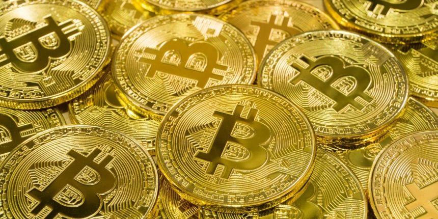 Investing in bitcoin index