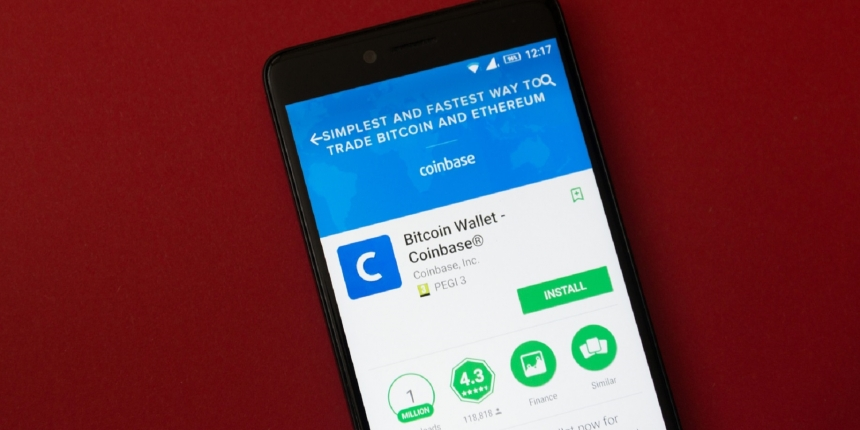 Coinbase's New Index Fund for Investors Is Now Live - CoinDesk
