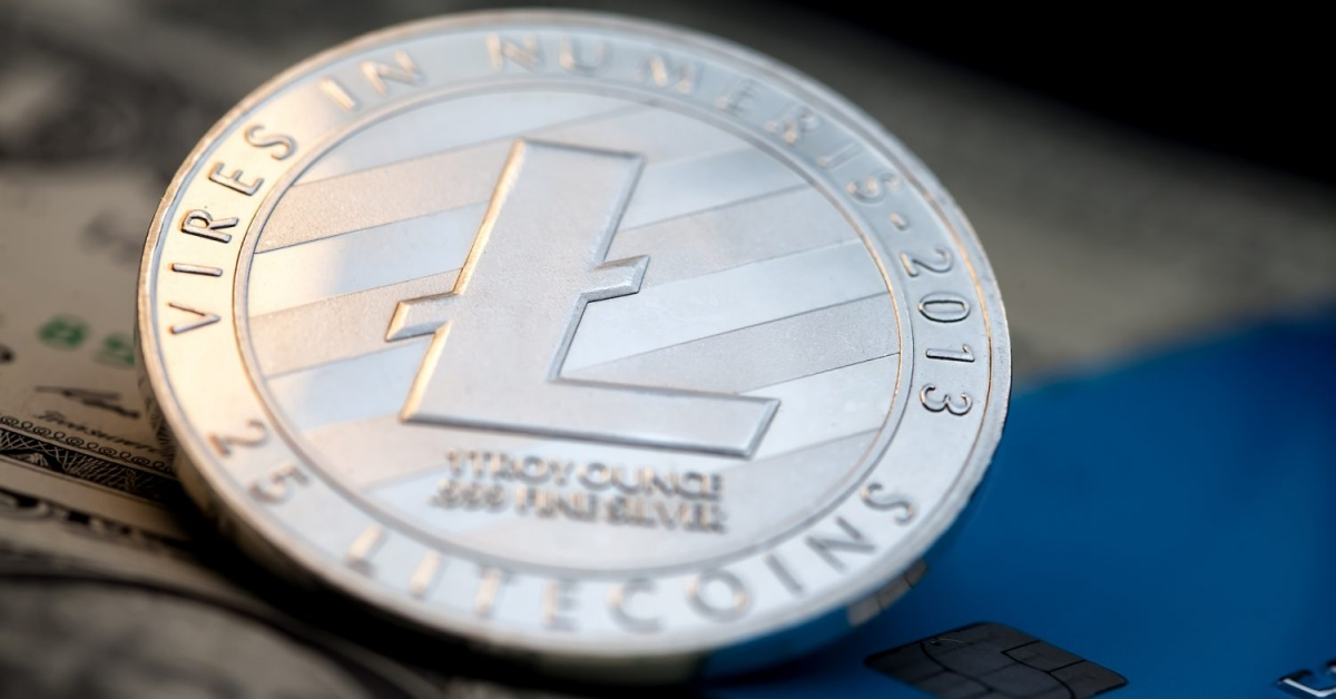 Litecoin Surges After PayPal Includes It Among the Cryptos Customers Can Buy, Sell, Hold