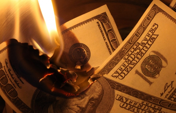 https://www.shutterstock.com/image-photo/burning-dollars-83564398