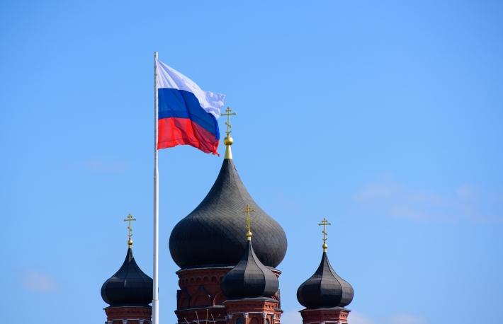 Russia's New Blockchain Voting System Isn't Ready, but It'll Be Used This Month Anyway